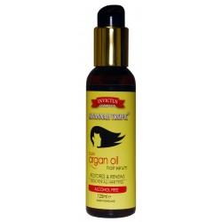 Savannah Tropic - Pure Argan Oil Hair Serum –125ml