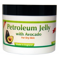 Savannah Tropic - Petroleum Jelly with Avocado Butt er – 180g