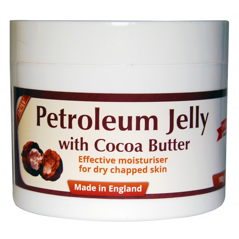 Savannah Tropic - Petroleum Jelly with Cocoa Butter � 180g ...