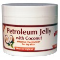Savannah Tropic - Petroleum Jelly with Coconut – 18 0g