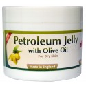 Savannah Tropic - Petroleum Jelly with Olive Oil – 180g