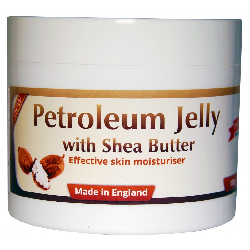 Savannah Tropic - Petroleum Jelly with Shea Butter � 180g ...
