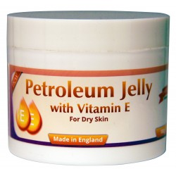 Savannah Tropic - Petroleum Jelly with Vitamin E – 180g
