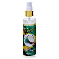 Jamaican Roots Coco Oil Hair Serum – 120ml