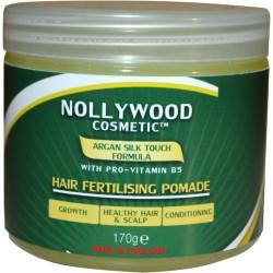 Nollywood Cosmetics – Virgin Shea Butter Hair Fertilising Pomade – 150g